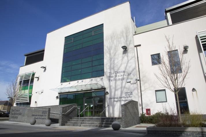 The Centre for Molecular Pathology (CMP)