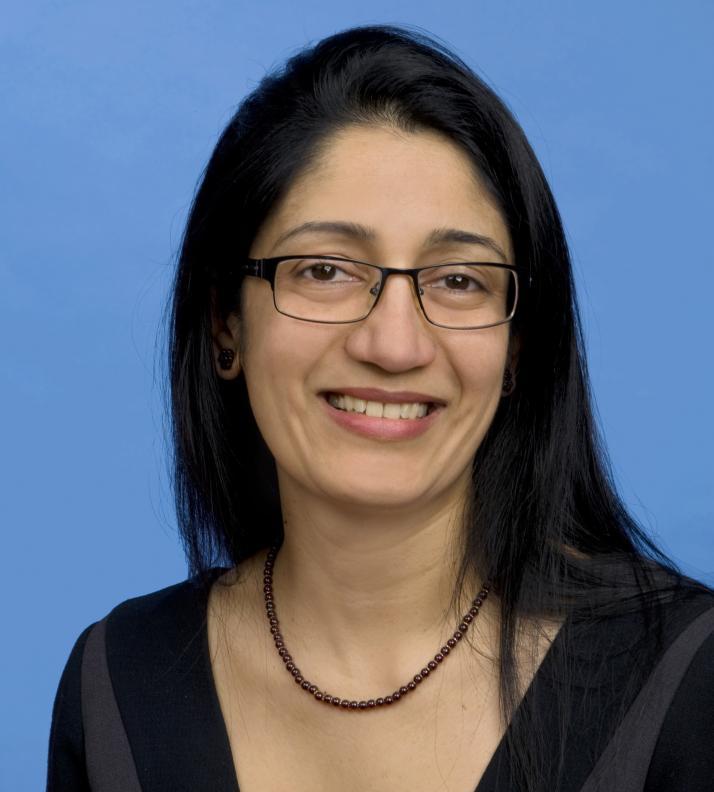 Navita Somaiah