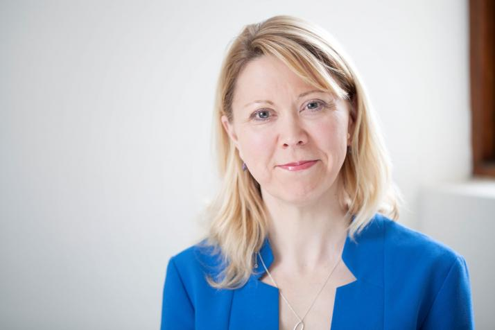 Dr Alison Tree, Consultant Clinical Oncologist at The Royal Marsden