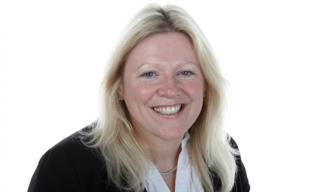 Long service: Dr Shelley Dolan