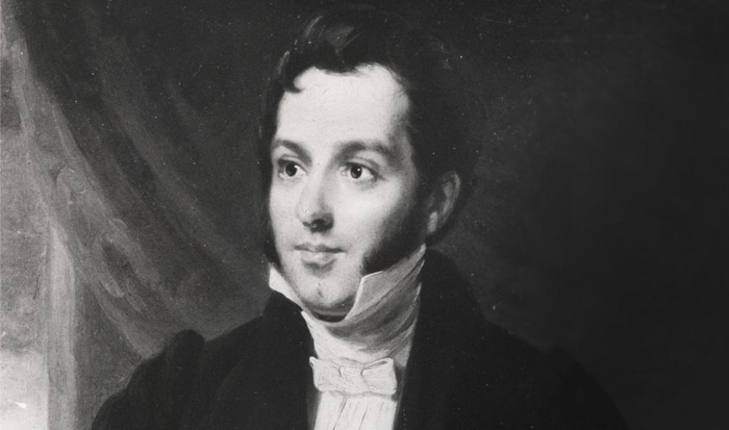 Dr William Marsden