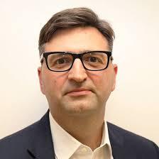 Dr Christos Kontovounisios