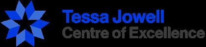 Tessa Jowell logo