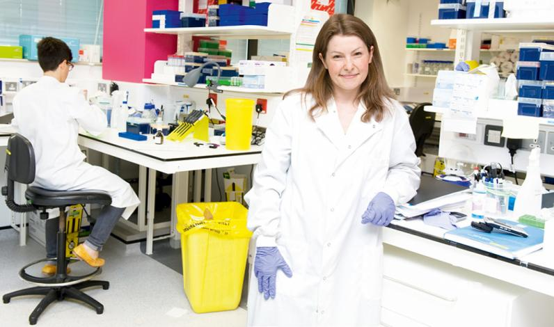 Kate Young, Clinical Research Fellow