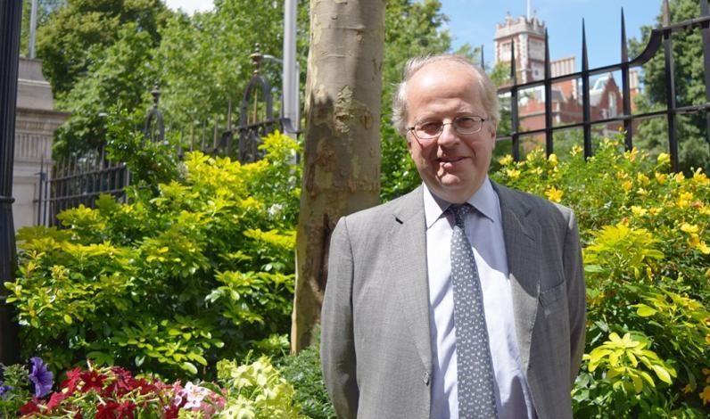 Richard Turnor, Non-Executive Director