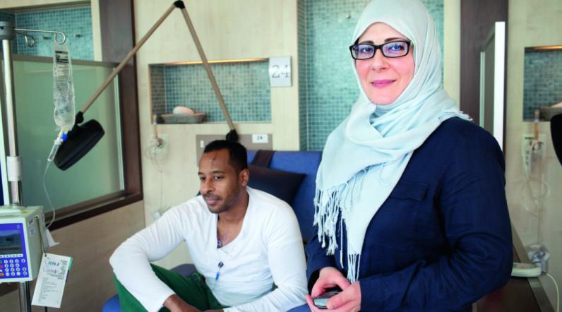 Private Care Arabic Advocate