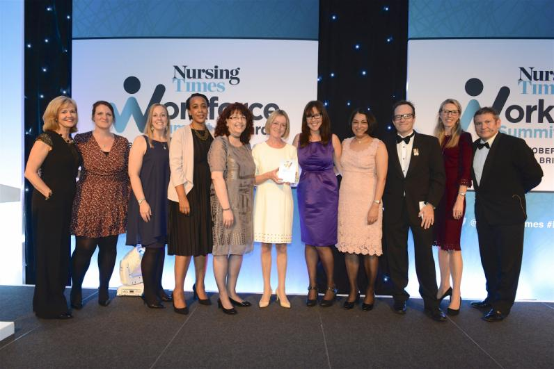 11. Best UK employer of the year - The Royal Marsden NHS FT_0