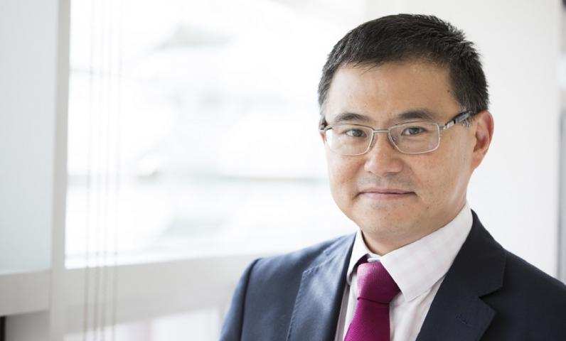 Private Care consultant Ian Chau