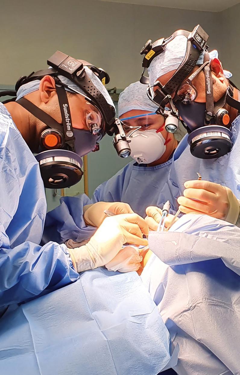 Cancer Surgical Hub