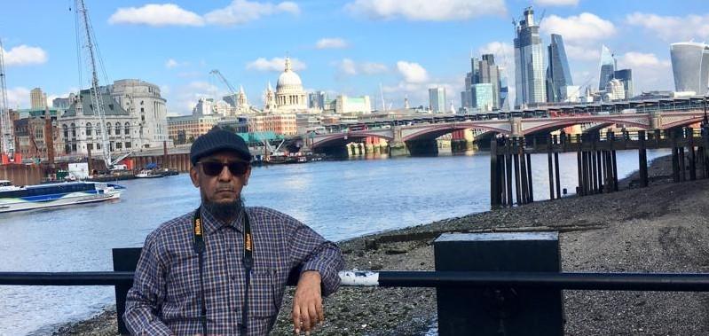 Mr Salem A. Al Nashi