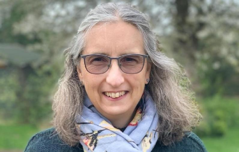 Aileen Curtis, Specialist Pelvic Health Physiotherapist