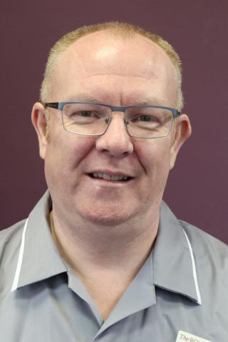 Chris McNamara